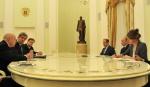 ԱՄՆ պետքարտուղարը 3 ժամ սպասել է Պուտինի հետ հանդիպմանը