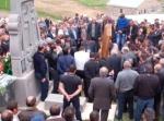 Վերին Գետաշենում տեղի ունեցավ սպանված զինվորի թաղման արարողությունը, իսկ Երևանում՝ բողոքի ակցիա