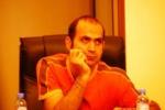 Կարեն Թովմասյան. «Որ կայքը բացում եմ Բարգավաճի ընդդիմություն լինել կամ չլինելու մասին են խոսում»