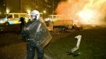 Շվեդիայում անկարգություններն ավելի են  տարածվում