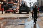 Սիրիայի քաղաքացիական պատերազմը Լիբանանում էլ է տարածվում