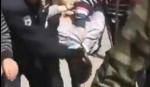 Թուրքական ոստիկանությունը անցնում է դաժան մեթոդների. 18+