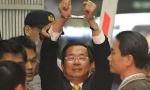 Թայվանի նախկին նախագահը փորձել է ինքնասպան լինել