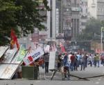 Թուրքիայում ևս մեկ ցուցարար է մահացել
