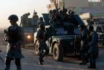 Թալիբները գրավել են Քաբուլի օդանավակայանի մերձակայքում գտնվող շենքը