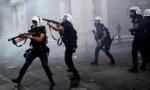Թուրք հատուկջոկատայինները Թաքսիմի հրապարակ են ներխուժել(տեսանյութ)