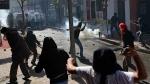 Թուրքիայում զանգվածաբար ձերբակալում են ցույցերի մասնակիցներին
