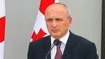 Վրաստանի նախկին վարչապետին թերևս նոր մեղադրանք կառաջադրվի