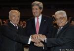 Այսօր ԱՄՆ պետքարտուղարը կժամանի Իսրայել, վաղը՝ Պաղեստին