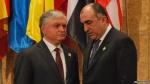 Նալբանդյանն ու Մամեդյարովը հուլիսի երկրորդ կեսին հանդիպելու են