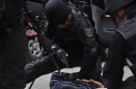 Ձերբակալվել է Վահագն Չախալյանի եղբայրը