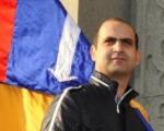Կարեն Թովմասյան.