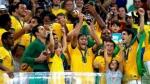 Բրազիլիան դարձավ Կոնֆեդերացիաների գավաթի հաղթող