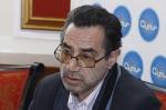 Արմեն Մազմանյանը՝ Սյունիքի մարզպետի տան մոտ տեղի ունեցածի մասին. «Մի հաբռգե՛ք»