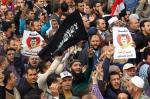 Եգիպտոսի ուժայինները հայտարարել են, որ Մուրսին այլևս երկրի նախագահը չէ