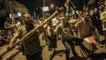Եգիպտոսում բախումները շարունակվում են