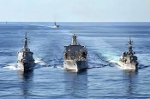 Ճապոնական ծովում կանցկացվեն ռուս-չինական համատեղ ռազմածովային ուժերի վարժանքներ