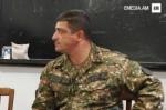 Արտակ Բուդաղյանին մեղադրանք է առաջադրվել
