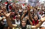 Եգիպտոսում լարվածությունը կրկին աճում է