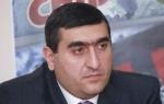 Շիրակ Թորոսյան. «Թյուրիմացություն է եղել»