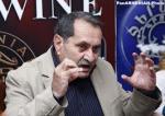 Գուրգեն Եղիազարյան. «Իշխանություններն այնքան  խելք չունեն հասկանան, որ վարչապետից պետք է արագ ազատվել»