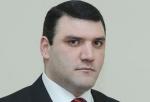Սերժ Սարգսյանը Կոստանյանին առաջադրել է Գլխավոր դատախազի պաշտոնում
