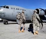 Ամերիկացի զինվորականները լքում են ղրղզական կայանը