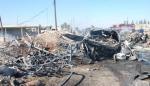 Սիրիական Համա քաղաքում ահաբեկչության զոհ է դարձել ավելի քան 30 մարդ