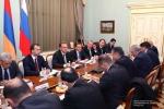 ՀՀ վարչապետին Մոսկվայում անուշադրության են մատնել