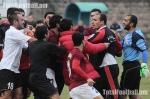 Գանձասար–Արարատ խաղից հետո ֆուտբոլիստներն իրար են ծեծել