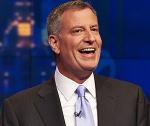 Նյու Յորքը 1989–ից ի վեր առաջին անգամ կգլխավորի դեմոկրատ քաղաքապետ