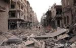 Սիրիայում պատերազմի վնասը կազմել է 103 մլրդ դոլար