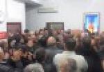 Գրիգոր Աթանեսյան. «Նպաստեցիք Հայաստանի հետագա քայքայմանը»