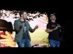 Ալեսանդրո դել Պիերոն և Էրոս Ռամազոտտին միասին երգել են