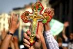 Եգիպտոսում մահմեդականների և քրիստոնյաների բախման հետևանքով երեք մարդ է զոհվել