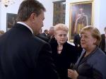 Յանուկովիչը Մերկելին. «Ես 3,5 տարի միայնակ եմ մնացել Ռուսաստանի դեմ» (տեսանյութ)