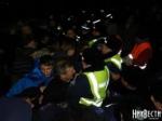 Կիևում ոստիկանությունն ուժ է կիրառել ցուցարարների դեմ (տեսանյութ)