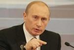 Պուտին. «Ռուսաստանը մտադիր չէ հեռանալ Անդրկովկասից»