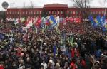 Ուկրաինայի ընդդիմությունը պահանջում է կառավարության հրաժարականը