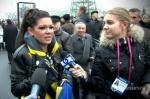 «Եվրատեսիլ-2004»-ի հաղթող Ռուսլանան խոստացել է  ինքնահրկիզվել «Եվրամայդանում»