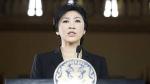 Թայլանդի վարչապետը ցրել է խորհրդարանը