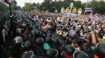Թայլանդի ընդդիմությունը իշխանություններին վերջնագիր է ներկայացրել