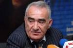 Գալուստ Սահակյան. «Սերժ Սարգսյանը նման ձևակերպում չի արել»