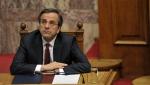 «Հունաստանը հաղթահարել է ճգնաժամը». վարչապետ Սամարաս
