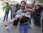 Պան Գի Մուն. «Սիրիայում սպանվել է ավելի քան 100.000 մարդ»