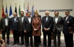 Իրանի և «վեցնյակի» ծրագիրը կսկսի իրագործվել հունվարի 20-ից