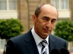 Քոչարյանն անդրադարձել է «Գազպրոմի» պայմանագրին, կենսաթոշակային ռեֆորմին ու վարչապետի վերջին հոդվածին