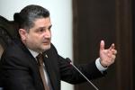Տիգրան Սարգսյանը դժգոհ է իր նախարարներից և սպասում է Սերժ Սարգսյանի վերադարձին