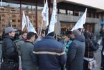 Աշխատանքից ազատված Մետրոպոլիտենի աշխատակիցները դատարան կդիմեն