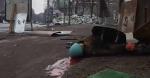 Ինչպես են Կիևում գնդակահարում ցուցարարներին
